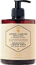 Düfte, Parfümerie und Kosmetik Flüssige Marseille Seife mit Honigextrakt - Panier Des Sens Soap