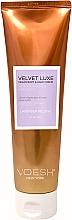 Düfte, Parfümerie und Kosmetik Entspannende Hand- und Körpercreme mit Lavendel - Voesh Velvet Lux Vegan Hand & Body Creme Lavender Relieve