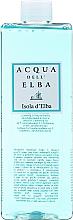 Düfte, Parfümerie und Kosmetik Acqua Dell Elba Isola D'Elba - Aroma-Diffusor Isola d'Elba (Refill)