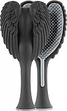 Düfte, Parfümerie und Kosmetik Entwirrbürste schwarz 18,7 cm - Tangle Angel 2.0 Detangling Brush Black