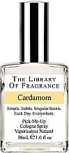 Düfte, Parfümerie und Kosmetik Demeter Fragrance Cardamom - Eau de Cologne