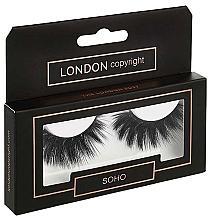 Düfte, Parfümerie und Kosmetik Künstliche Wimpern - London Copyright Eyelashes Soho