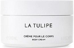 Düfte, Parfümerie und Kosmetik Byredo La Tulipe - Körpercreme