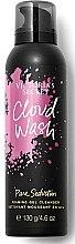 """Düfte, Parfümerie und Kosmetik Duschgel """"Pure Seduction"""" - Victoria's Secret Cloud Wash Pure Seduction Foaming Gel Cleanser"""
