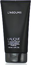 Düfte, Parfümerie und Kosmetik Lalique L'Insoumis - Parfümiertes Duschgel für Körper und Haar