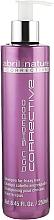 Düfte, Parfümerie und Kosmetik Glättendes Shampoo mit Apfelextrakt - Abril et Nature Correction Line Bain Shampoo Corrective