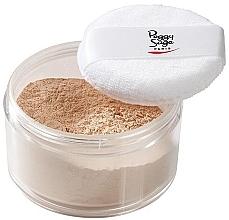 Düfte, Parfümerie und Kosmetik Gesichtspuder - Peggy Sage Loose Powder