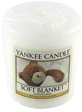 """Duftkerze """"Soft Blanket"""" - Yankee Candle Soft Blanket"""