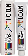 Düfte, Parfümerie und Kosmetik Haarfarbe - I.C.O.N. Playful Brights Direct Color