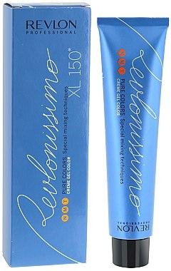 Dauerhafte Haarfarbe - Revlonissimo NMT Pure Colors XL 150 — Bild N3