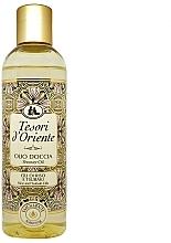 Düfte, Parfümerie und Kosmetik Duschöl mit Reis- und Tsubaki-Ölen - Tesori d'Oriente Rise And Tsubaki Oils