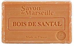 Düfte, Parfümerie und Kosmetik Naturseife Sandelholz - Le Chatelard 1802 Sandal Wood Soap