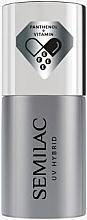 Düfte, Parfümerie und Kosmetik UV Hybrid-Nagelunterlack - Semilac UV Hybrid Sensitive Care Base