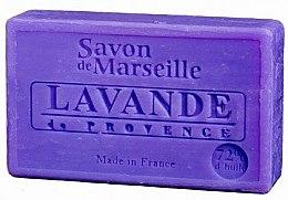 Düfte, Parfümerie und Kosmetik Naturseife mit Provence Lavendel - Le Chatelard 1802 Provence Lavender