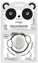 Düfte, Parfümerie und Kosmetik Nährende Handbehandlung mit Kokosnuss in 2 Schritten - Marion Funny Animals Coconut