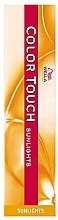 Düfte, Parfümerie und Kosmetik Ammoniakfreie Haarfarbe - Wella Professionals Color Touch Sunlights
