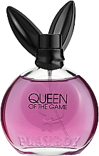 Düfte, Parfümerie und Kosmetik Playboy Queen Of The Game - Eau de Toilette