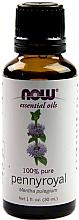 Düfte, Parfümerie und Kosmetik Ätherisches Minzöl - Now Foods Essential Oils 100% Pure Pennyroyal