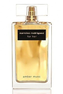Narciso Rodriguez Amber Musc - Eau de Parfum