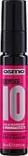 Düfte, Parfümerie und Kosmetik 10in1 Feuchtigkeitsspendende, reparierende und schützende Haarpflege mit Keratin ohne Ausspülen - Osmo Wonder 10 Leave-In Treatment (Mini)