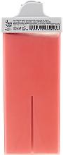 Düfte, Parfümerie und Kosmetik Breiter Roll-on-Wachsapplikator für den Körper rosa - Peggy Sage Cartridge Of Fat-Soluble Warm Depilatory Wax Rose