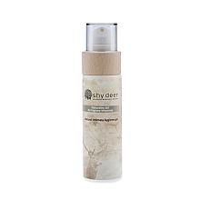 Düfte, Parfümerie und Kosmetik Natürliches Gel für die Intimhygiene - Shy Deer Natural Intimate Hygiene Gel