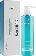 Düfte, Parfümerie und Kosmetik Stärkende Haarspülung für mehr Volumen - La'dor Wonder Tear