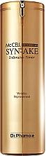 Düfte, Parfümerie und Kosmetik Verjüngendes Gesichtswasser - Dr. Pharmor McCell Skin Science 365 Syn-Ake Intensive Toner