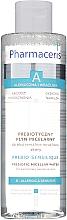 Düfte, Parfümerie und Kosmetik Präbiotisches Mizellen-Reinigungswasser für empfindliche Haut - Pharmaceris A Prebio-Sensilique