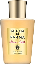 Düfte, Parfümerie und Kosmetik Acqua Di Parma Peonia Nobile - Duschgel