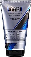Düfte, Parfümerie und Kosmetik Feuchtigkeitsspendender und erfrischender After Shave Balsam - Miraculum Wars Fresh