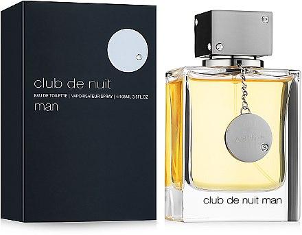 Armaf Club De Nuit Man - Eau de Toilette