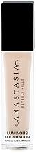 Düfte, Parfümerie und Kosmetik Illuminierende Foundation - Anastasia Beverly Hills Luminous Foundation