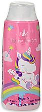 Düfte, Parfümerie und Kosmetik Air-Val International Eau My Unicorn - Duschgel