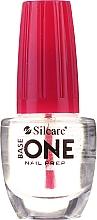 Düfte, Parfümerie und Kosmetik Nagelunterlack - Silcare Base One Nail Prep