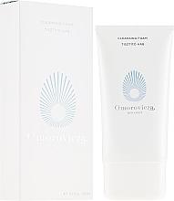Düfte, Parfümerie und Kosmetik Erfrischender Gesichtsreinigungsschaum mit Apfelpektin und Lupineneiweiß - Omorovicza Cleansing Foam