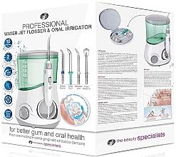 Düfte, Parfümerie und Kosmetik Munddusche mit verschiedenen Aufsätzen - Rio Professional Water Jet Flosser and Oral Irrigator