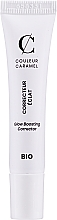 Düfte, Parfümerie und Kosmetik Flüssiger Concealer für die Augenpartie - Couleur Caramel Glow Boosting Corrector