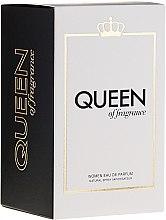 Düfte, Parfümerie und Kosmetik Vittorio Bellucci Queen - Eau de Parfum