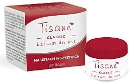 Düfte, Parfümerie und Kosmetik Lippenbalsam - Farmapol Tisane Classic Lip Balm