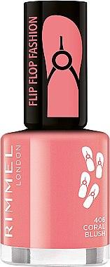 Nagellack - Rimmel Flip Flop Fashion