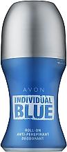 Düfte, Parfümerie und Kosmetik Avon Individual Blue For Him - Deo Roll-on Antitranspirant