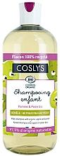 Düfte, Parfümerie und Kosmetik Babyshampoo mit Apfel und Birne - Coslys Organic Cosmetics Child Shampoo Apple And Pear