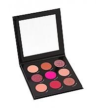 Düfte, Parfümerie und Kosmetik Lidschattenpalette - Peggy Sage Eye Shadows Palette
