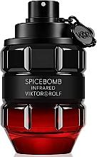 Düfte, Parfümerie und Kosmetik Viktor & Rolf Spicebomb Infrared Pour Homme Eau de Toilette - Eau de Toilette