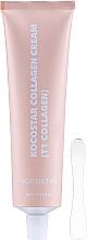 Düfte, Parfümerie und Kosmetik Anti-Aging Gesichtsmaske mit Kollagen - Kocostar