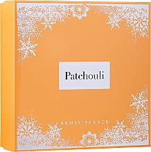 Düfte, Parfümerie und Kosmetik Reminiscence Patchouli - Duftset (Eau de Toilette 100ml + Körperlotion 75ml)
