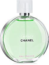 Düfte, Parfümerie und Kosmetik Chanel Chance Eau Fraiche - Eau de Toilette