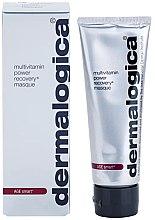 Düfte, Parfümerie und Kosmetik Regenerierende Gesichtsmaske mit Vitaminen - Dermalogica Age Smart MultiVitamin Power Recovery Masque