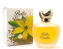 Düfte, Parfümerie und Kosmetik Real Time Bella Vanilla - Eau de Parfum
